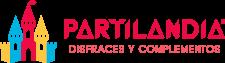 Partilandia Logo