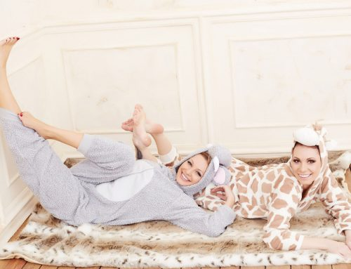 Los pijamas disfraz, un producto de moda en los proveedores de disfraces