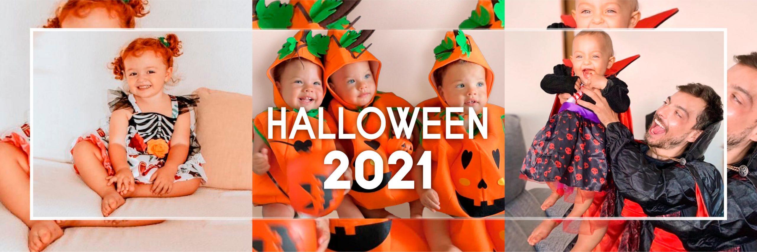 disfraces halloween partilandia 2021