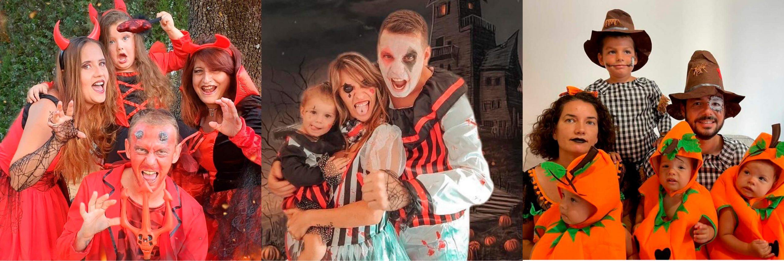 disfraz halloween originales